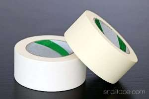 masking tape, high temperature, automotive spray and industrial painting